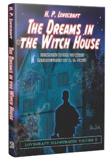 The Dreams in the Witch House [jhc] by H. P. Lovecraft